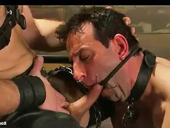Fetish leather, Gay leather, Leather gay, In leather, Gay master