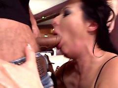 Sandra romain, Deepthroats, Deepthroating, Deepthroated, Deepthroat cumshot, Deepthroat