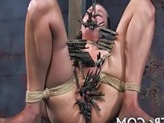 Toys bondage, Wet lesbians, Wet lesbian, Lesbians domination, Lesbian pussy wet, Lesbian dominate
