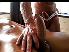 Massage handjob cum, Massage gay, Hurts, Hurted, Hurt anal, Gay massag