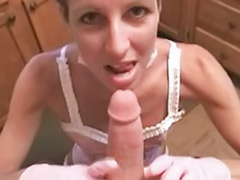 Pov like, Nice handjob, Maid sex, Maid blowjob, Handjob nice, Maid hot