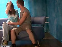 Russian fuck, Russian amateurs, Sofa, On sofa, Amateur couple, Couples on sofa