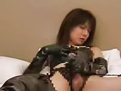Shemale asian, Maki, Japanese shemale, Japanese censored, Asian shemale, Crossdress