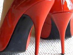 Up stocking, Stockings heels, Stockings amateur, High heels, High heel fetish, Heels foot