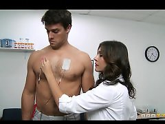 Doctor, Brazzers