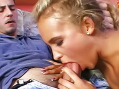 Hole vagina, European, All licking, All in, In vagina, All holes