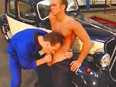 Muscled blowjob, Muscled, Muscle-sex, Muscle, Fun gay, Gay muscle sex