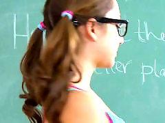 Трахают учительниц