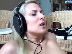 Sex full, Headphones, Full h, Full