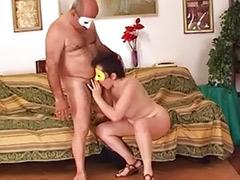 Ебля пожилые пары