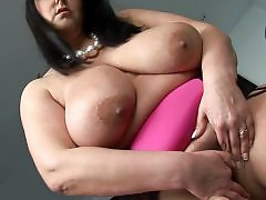 Playing fucked, Melons, Melon, Mature bbw fucking, Big brown, Big melons