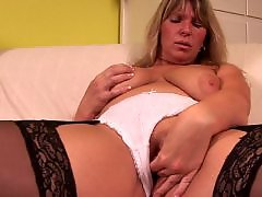 Mom, Mature, Big cock