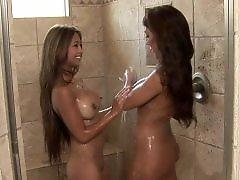 Shower lesbians, Shower lesbian, Lesbians asian, Lesbian, asian, Lesbian shower, Asian shower