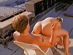 Vintage pornstars