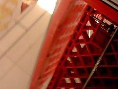Target, Upskirt voyeur