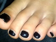 Russian foot, Russian feet, Russian black, Russian amateurs, Polish, Feet up