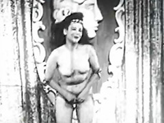 Vintage solo girls, Vintage solo, Vintage tits, Shaking, Shake tits, Solo busty babes