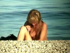 Voyeur teen, Sunbathing