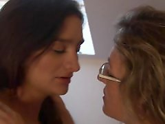 Two lesbians, Two lesbian, Two matures, Mature fuck two, Mature amateur lesbians, Lesbian eachother