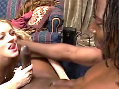 Tits job, Tit job, Jobs, Job, Interracial blonde, Interracial blond