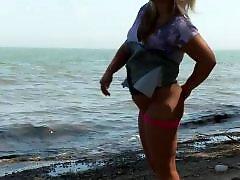 Milf facial, Milf beach, Facial chubby, Beache, Beach, Chubby tits