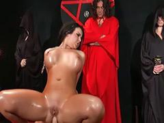 Emma hearts, Emma heart, Big tits big ass brunette anal, Emma