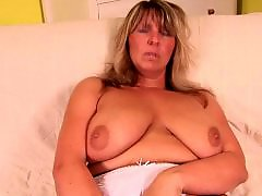 Milf, Granny, Amateur, Mom