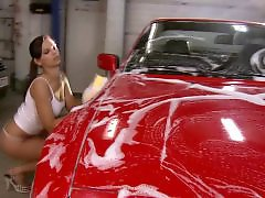 Toy car, Wash, Car wash, Carli, Car, Sex car
