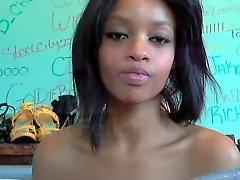 Webcam ebony, Modelling, Modeling, Ebony webcam, Black pov, Black webcam