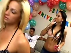 Turns, Tits sex, Tits black, Tits teen, Tit orgy, Teen sex party