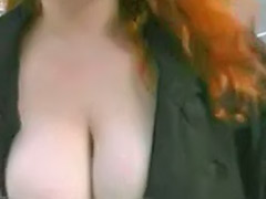 Stocking fat, Solo stockings striptease, Fat redhead, Fat big tits masturbate, Got solo, Racked