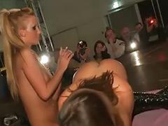 Touching, Touch lesbian, Striptease lesbians, Naughty lesbian, Lesbian striptease, Lesbian strippers