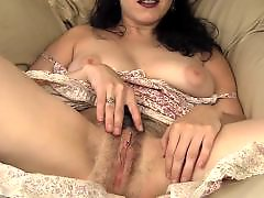 Pull, Piercings, Piercing, Pierced clit, Pierced, Shows hairy