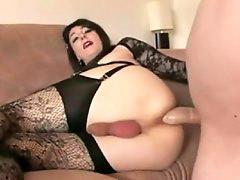 Brunette, Sexy چینی, Sexy فرانسي, Sexy حلوات, Sexy sexy sexy, Crossdress