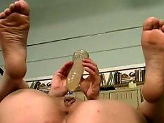 후장 딜도 자위, 후장 딜도 섹스, 후장섹스, 후장딜도, 엉덩이 비비기, 발사
