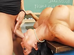Teachers milf, Teacher milf, Teacher busty, Teacher big tits, Tara holiday, Tara