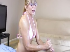 Matures cums, Mature handjobs, Mature cums, Mature cumming, Mature cum shot, Mature blonde handjob