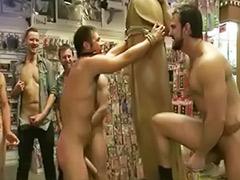 Public group, Public gay, Public bondage, Sweet gay, Spanking gay, Spank gay