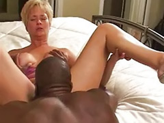 Tracy mature, Tracy, Tracie, Mature interracial, Interracial matures, Interracial mature blonde