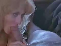 Секс с зрелой, С мужем