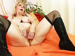 Stocking mature solo, Solo moaning masturbation, Solo moaning, Solo mature stockings, Solo granny, Solo grannies