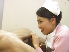 Nursed, Nurse asian, Nurse, Japanese nurse, Japanese horny, Horny japanese girl