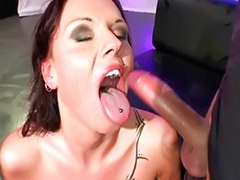 Threesome cum swallowing, German swallow, German bukkake, Bukkake swap, Bukkake swallow