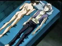 Doggy anal, Doggie style, Anime gay, Anime anal, Anal doggy, Cartoon gays
