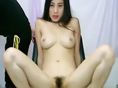 Asian webcam solo, Asian webcam girl