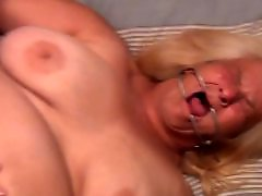 Grannies anal, Year old, Tied anal, Tie fuck, Wanda, Pov granny