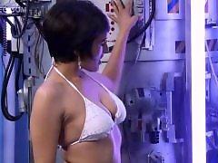Naked, Nataliya, Emmanuel, Agent
