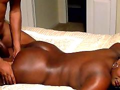 Pleasures, Extremely, Extreme, Black hardcore, Black couple, Amateur couple