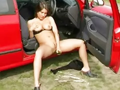 Toy car, Solo car, Insertion toys, Car solo, Car girl, Inserting