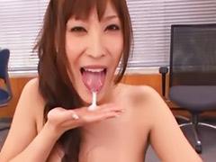 日本美女 口交, 日本幼女口交, 少女体内射精